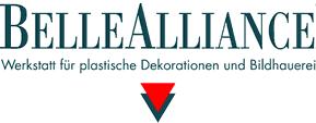 Bellealliance : Werkstatt für plastische Dekorationen und Bildhauerei